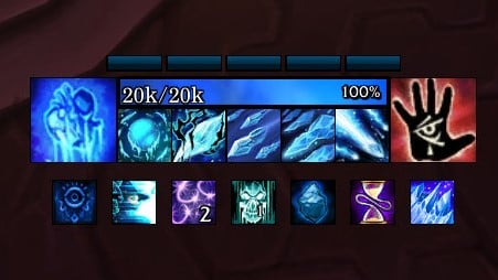 Frost Mage Pvp Rotation