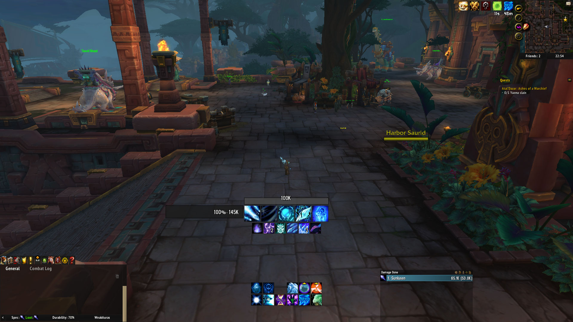Mrrl's trade game - updated   Wago io
